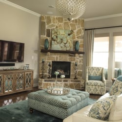 Photo Of Kathy Prior Interior Creations   Plano, TX, United States.  Transitional Blue