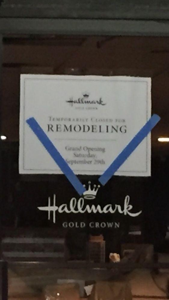 Hallmark Showcase