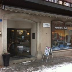 Konditorei Und Cafe Seel