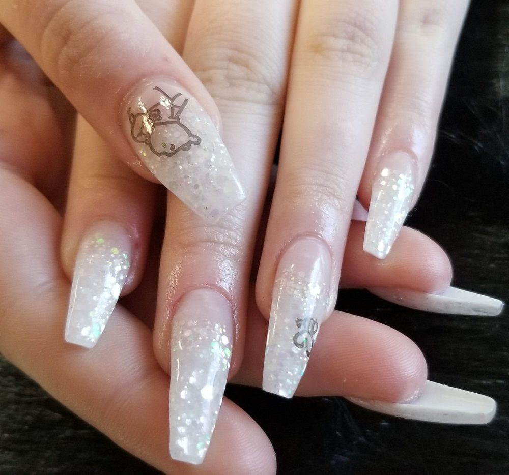 Nails By Kat: 850 NW 6th St, Grants Pass, OR