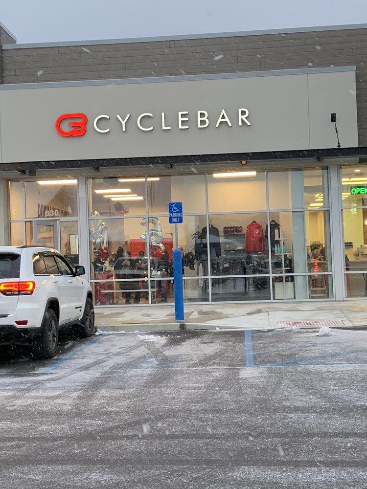 CycleBar: 11545 Ikea Way, Fishers, IN