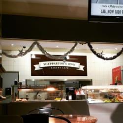 New Shepparton Restaurants
