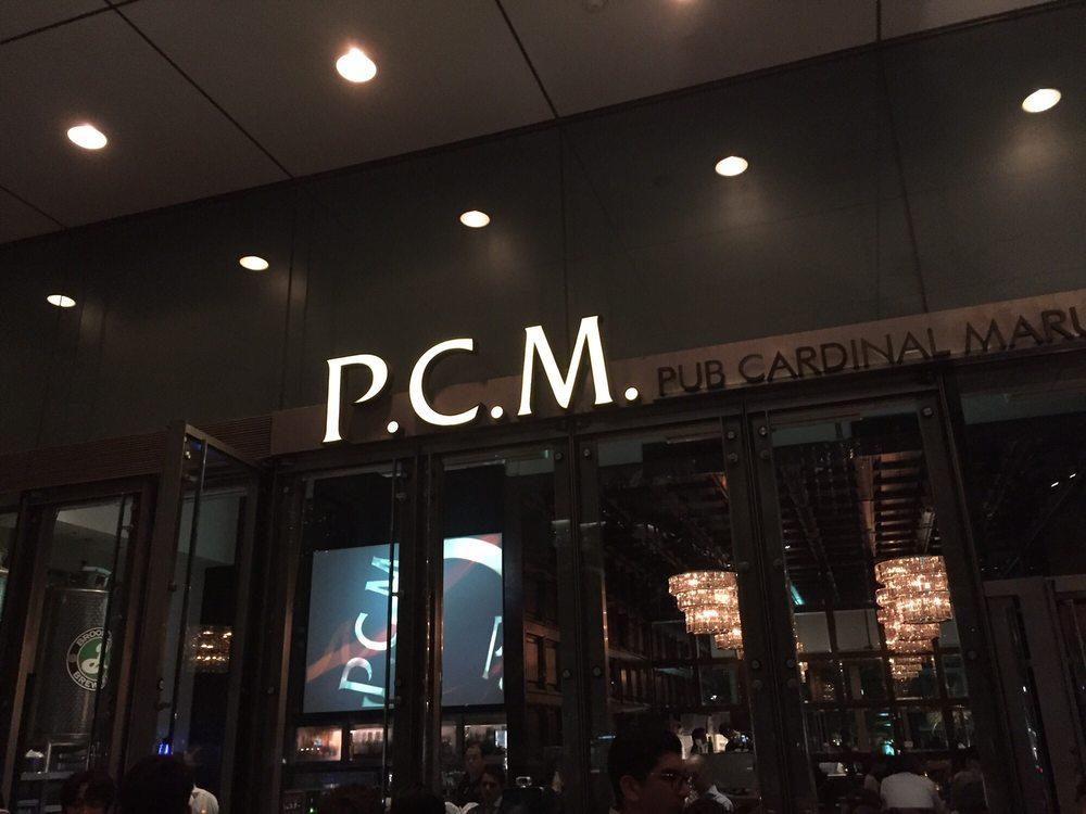 P.C.M Pub Cardinal Marunouchi