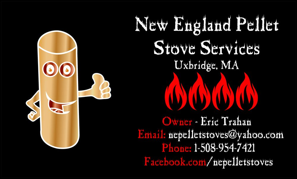 New England Pellet Stove Services: 44 Harvest Rd, Uxbridge, MA