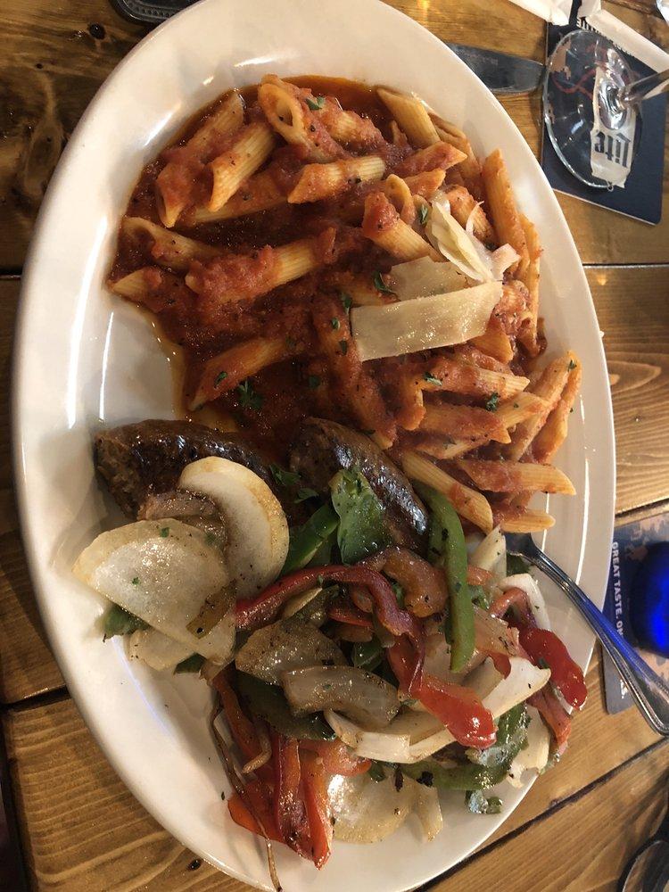 Little Italy King Of Pizza: 3616 Atlanta Hwy, Flowery Branch, GA