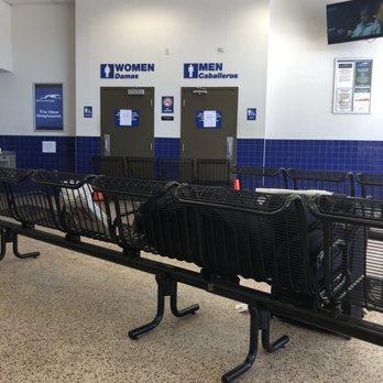 Photo Of Greyhound Bus Lines Daytona Beach Fl United States Restroom Needs