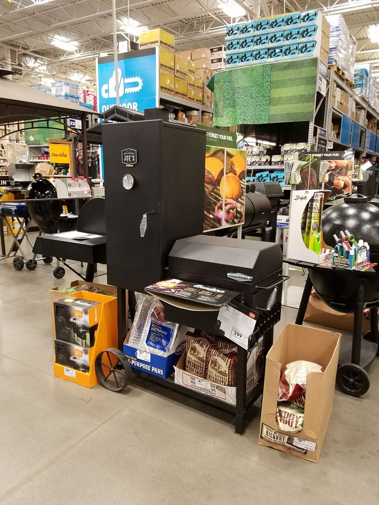 Lowe's Home Improvement - 34 Photos & 194 Reviews - Hardware