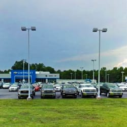 Team Chevrolet Cadillac Buick GMC Car Dealers Jake - Buick dealers in nc