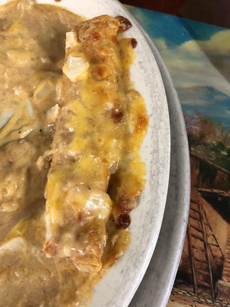 M-M Fermin Mexican Restaurant: 3922 US Hwy 77 N, Corpus Christi, TX