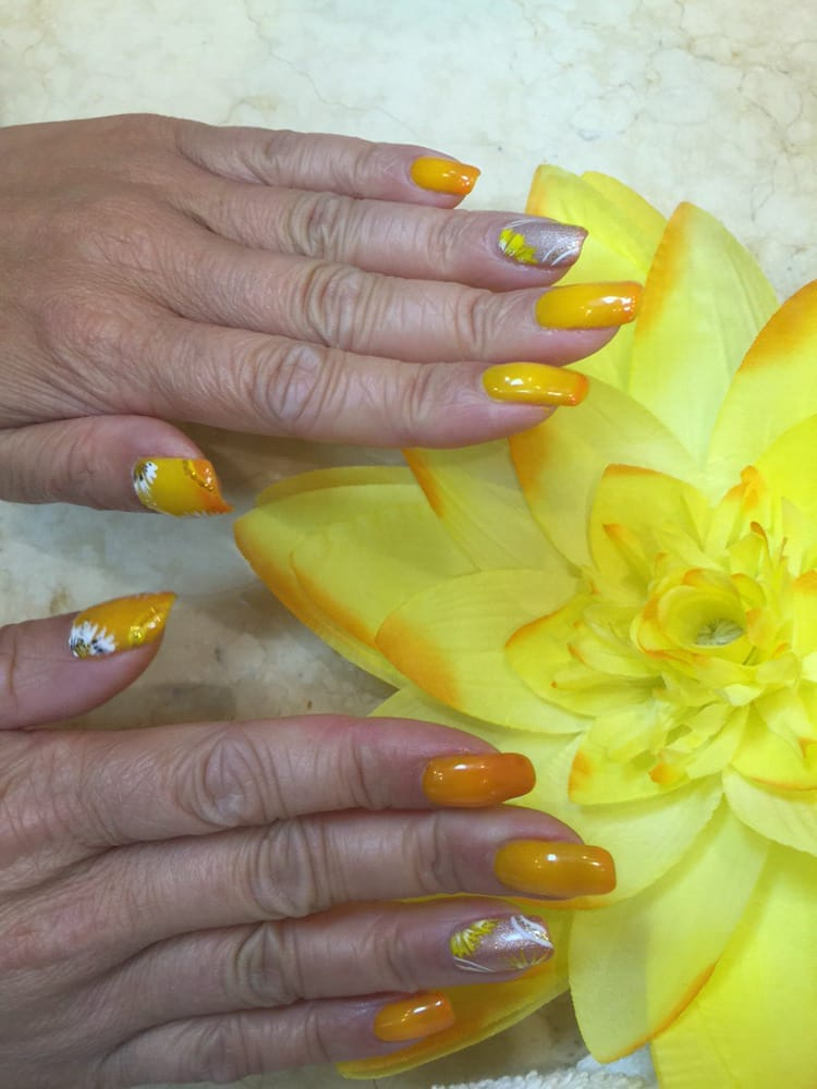 Summer is coming to JT nails. - Yelp