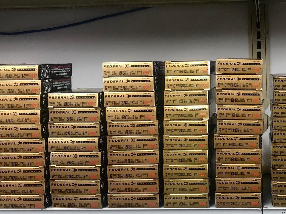Paducah Shooters Supply: 3919 Cairo Rd, Paducah, KY