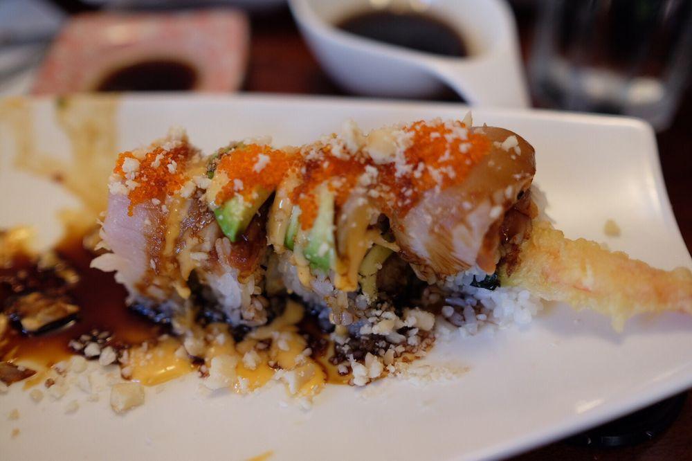 Sushi Blossom