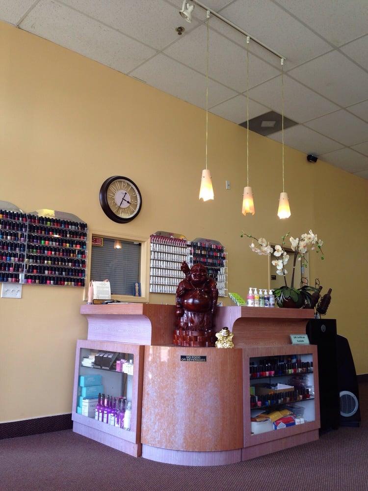 Nail Salon State St Ann Arbor Mi- HireAbility