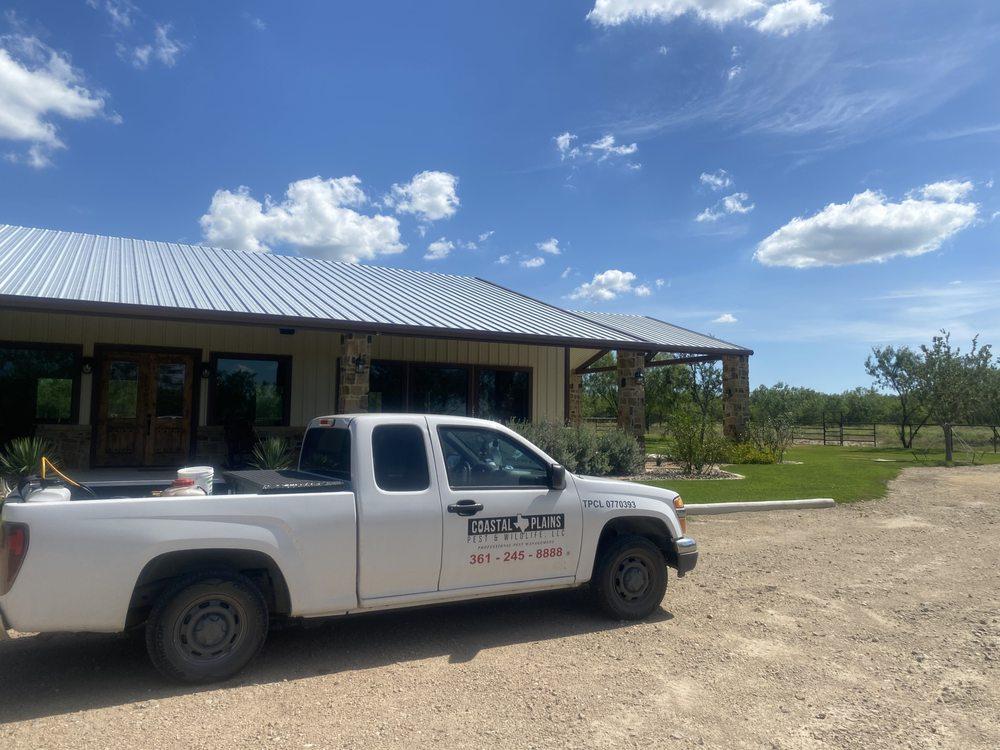Coastal Plains Pest & Wildlife: 2024 Parkview Pl, Ingleside, TX