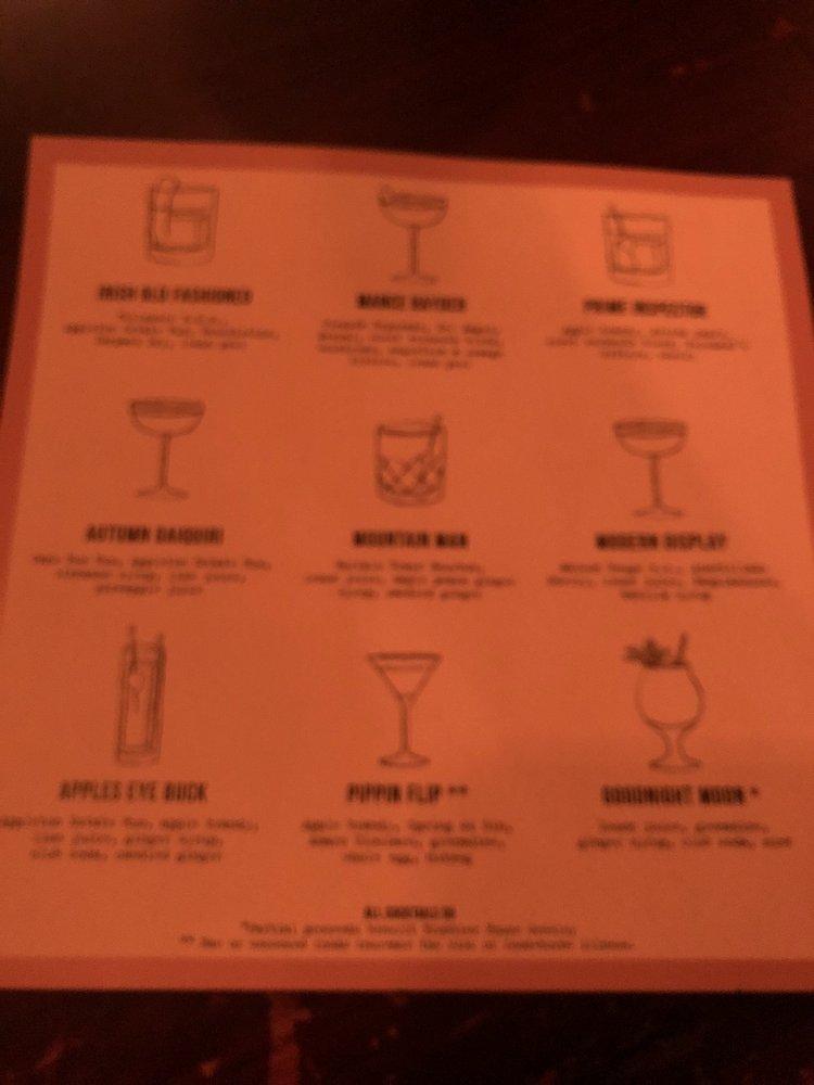 Social Spots from The Kress Cinema & Lounge