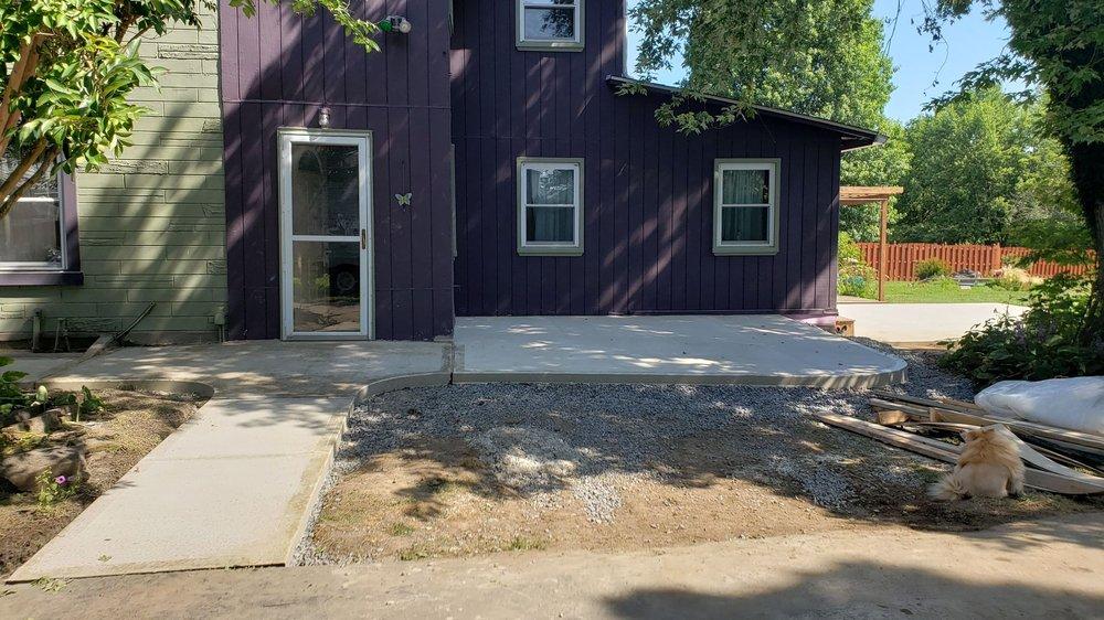 ASHIII Concrete Construction: Coplay, PA