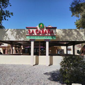 La Cabana Mexican Restaurant On Sahara