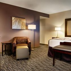 Photo Of Best Western Plus Landmark Hotel Suites Metairie La United States