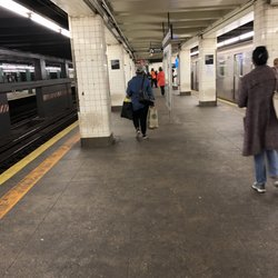 MTA - Hoyt-Schermerhorn Station - 26 Photos - Train Stations