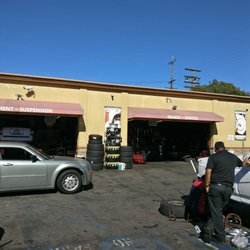 Calderon Tires Wheels 10 Reviews Tires 6210 S Western Ave