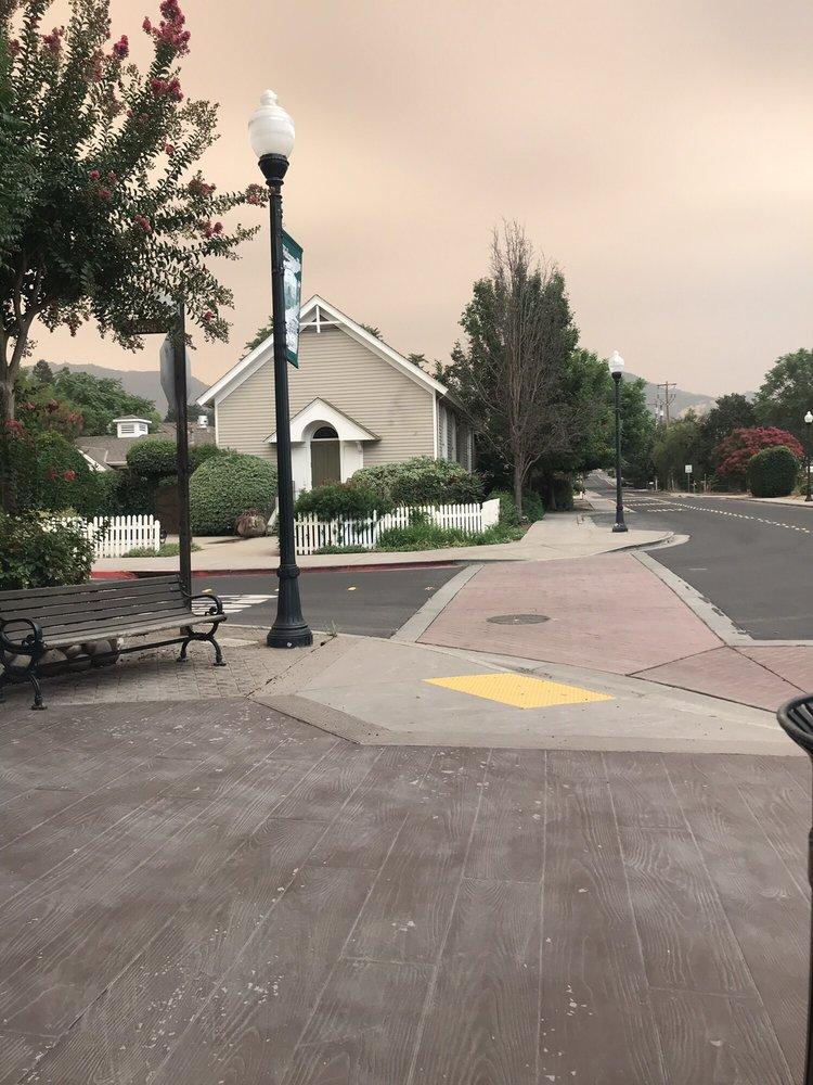 City Of Clayton: 6000 Heritage Trlal, Clayton, CA