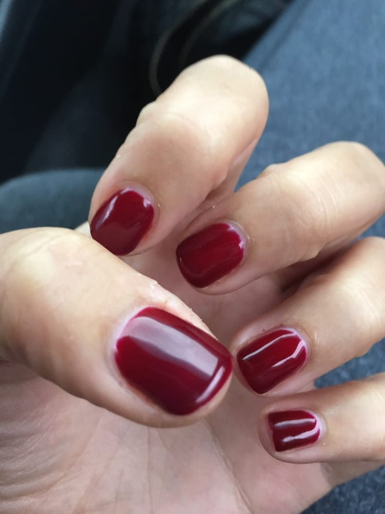 Walk in nails salons near me