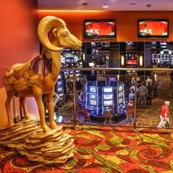 Harris casino buffet gambling odds on college basketball