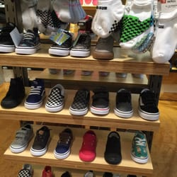 c1c4c45966cb9e Vans - 23 Reviews - Shoe Stores - 2975 El Camino Real