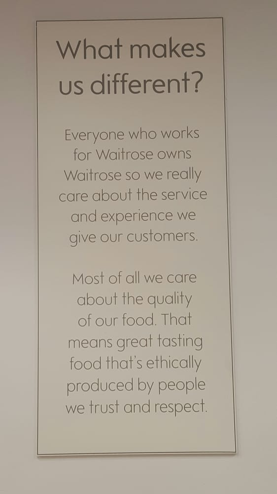 Waitrose 11 Photos 19 Reviews Grocery 130 134 Western Road