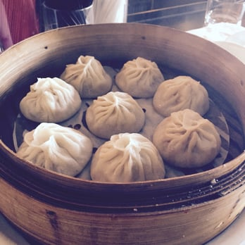 Photo Of Hung S Kitchen San Ramon Ca United States Pork Dumplings