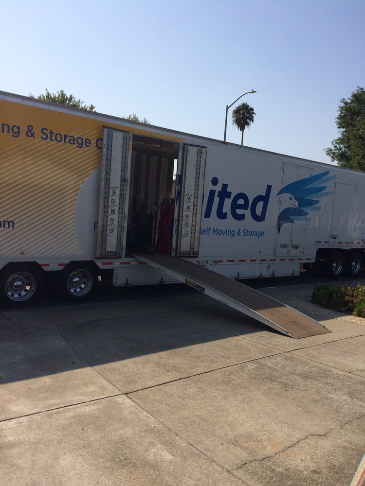 Chipman Moving & Storage: 2704 N Moore Ln, Spokane Valley, WA