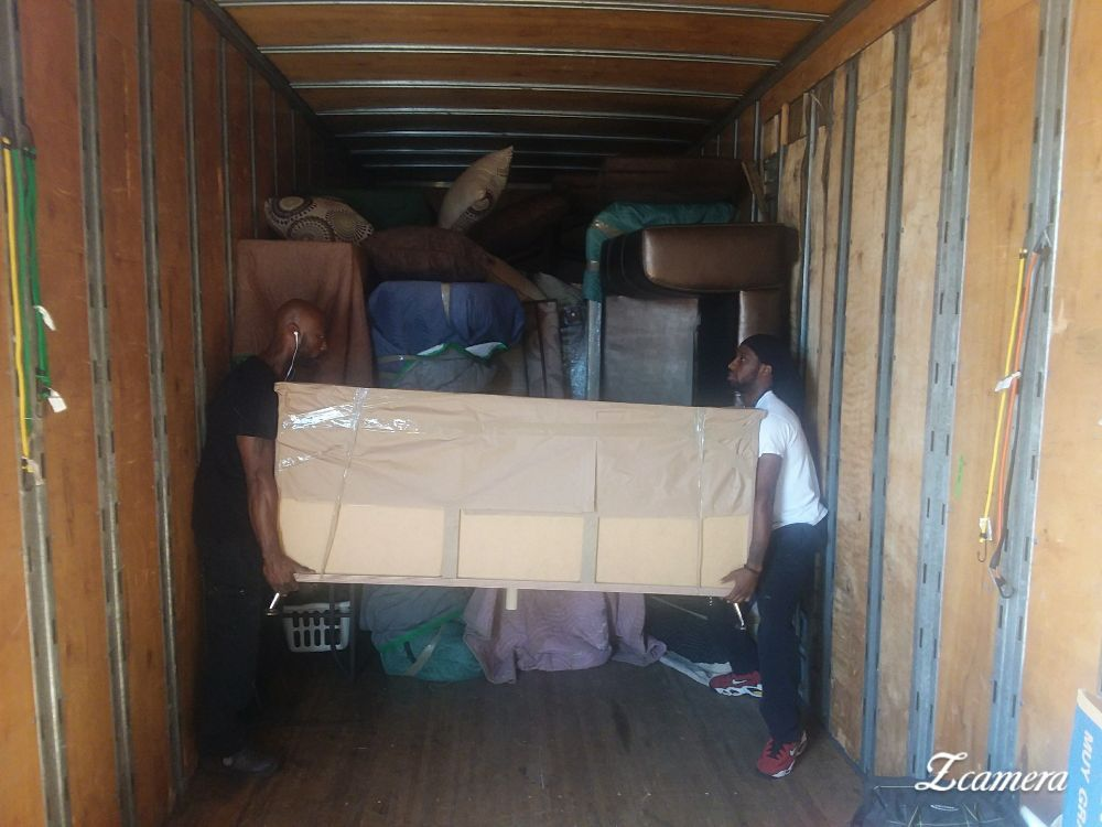 D's Affordable Moving Service: 170 Keys Ct, Greenville, NC