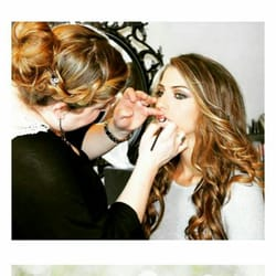 Photo Of Glo Salon La Jolla Ca United States Getting Camera Ready