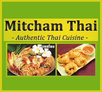 Thai Food Mitcham