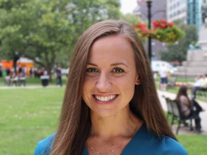 Stephanie Conn, PA-C: Washington, DC, DC