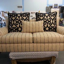 Photo Of Ma U0026 Pau0027s Upholstery   Castalian Springs, TN, United States