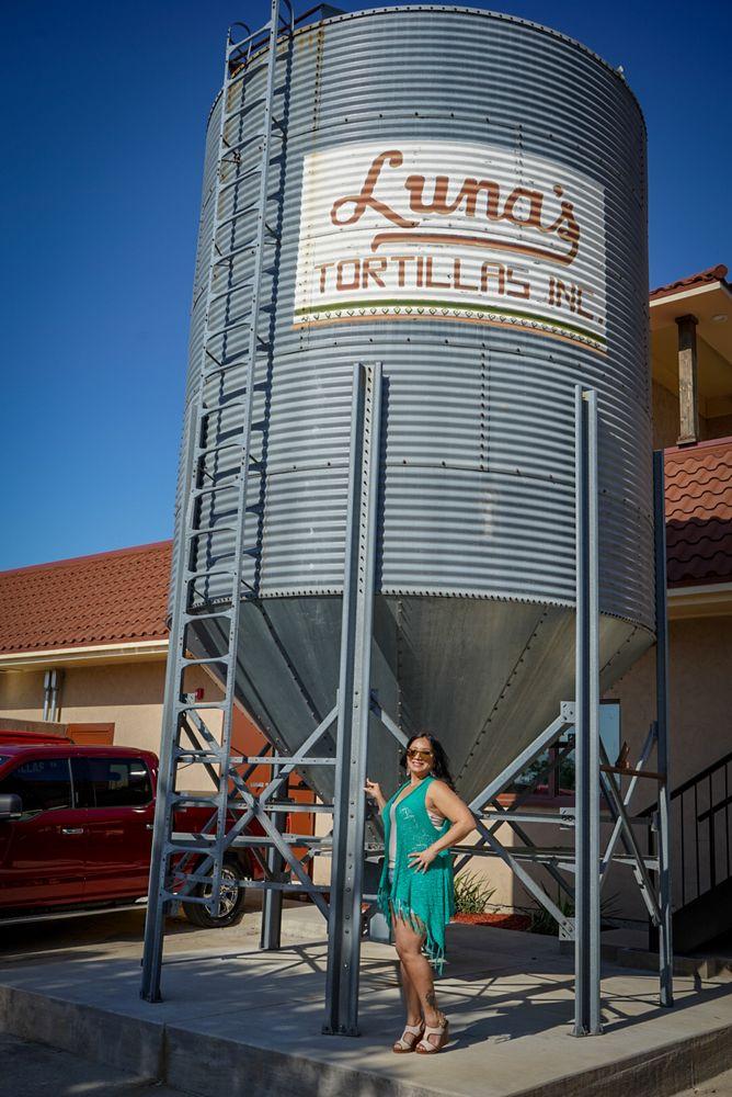 Luna's Tortillas y Hacienda: 2225 Connector Dr, Dallas, TX