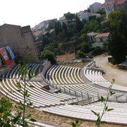 Théâtre Silvain - Marseille, France