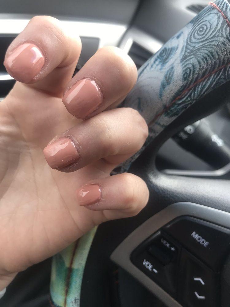 Lovely Nails: 540 E Main St, Williamston, NC
