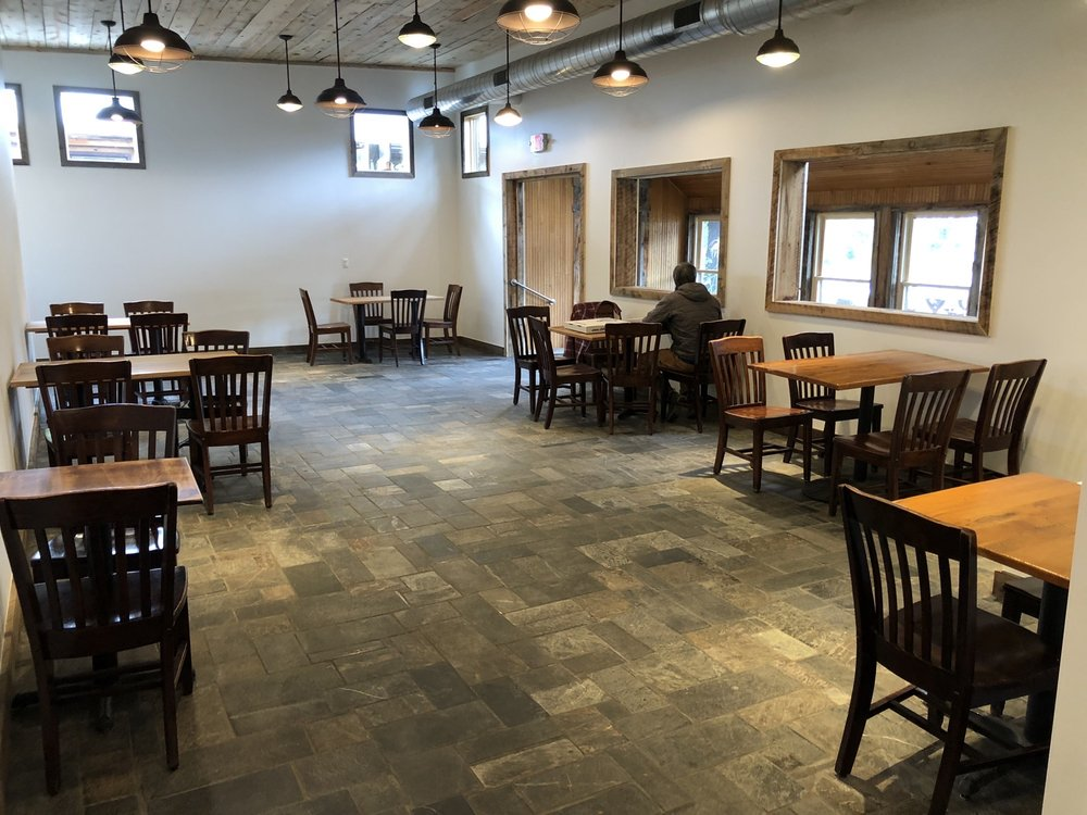 Stodgy Brewing: 1802 Laporte Ave, Fort Collins, CO