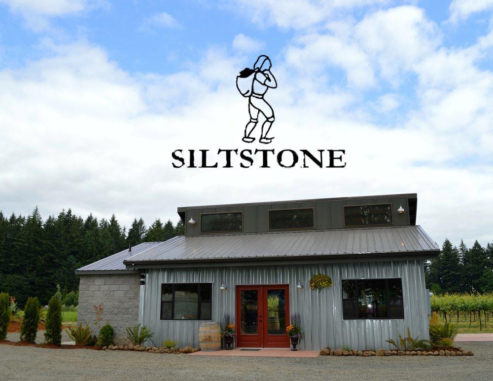 Siltstone Wines: 12251 SE Dayton Bypass, Dayton, OR