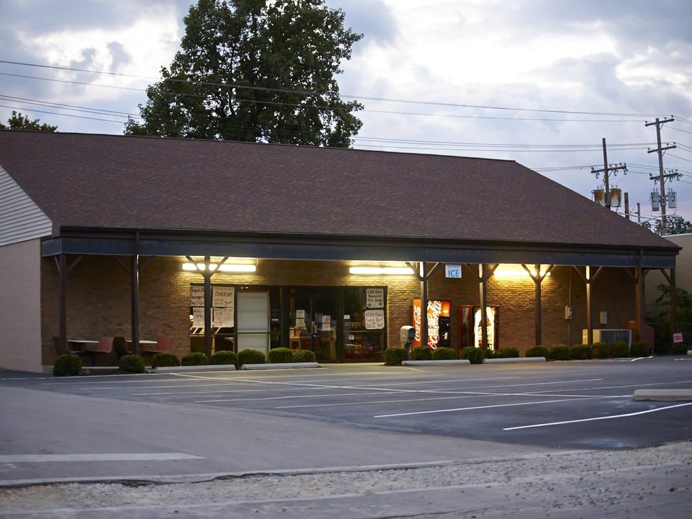 Radford's Meat Market & Deli: 16 SW 18th St, Richmond, IN