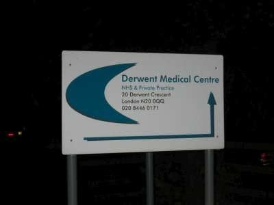 Derwent Medical Centre