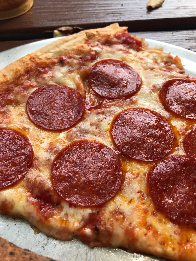 Glen Rock Pizzeria: 144 Manchester St, Glen Rock, PA