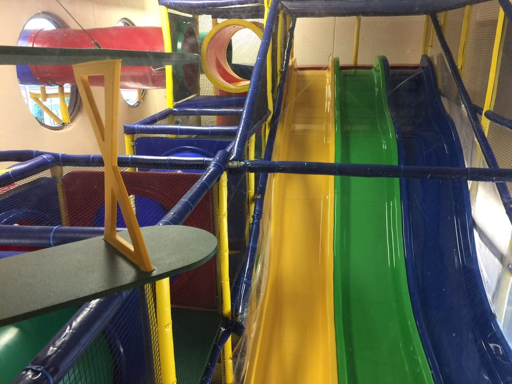 Pretty big toddler and kids indoor play ground free for members photo of eden prairie community center eden prairie mn united states pretty sciox Gallery