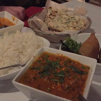 Photo of Cumin - Chicago, IL, United States. Perfect Dinner Date!