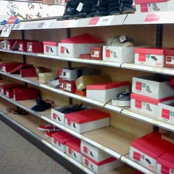 Photo Of Target   Wentzville, MO, United States. The Shoe Aisle Was Looking