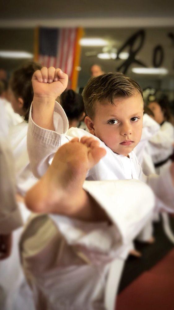 Ro's Taekwondo: 775 Cypress Gardens Blvd, Winter Haven, FL
