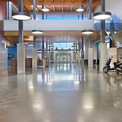 Photo Of Desco Coatings Alberta Edmonton Ab Canada Polished Concrete Floor