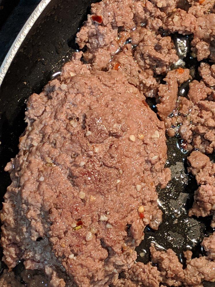 Preston Meats: 121 W Farley St, Preston, IA